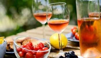 Comment choisir un bon vin rosé ?