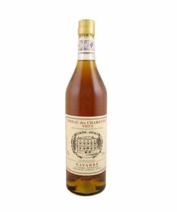 Navarre vieux pineau des Charentes