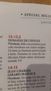 RVF SPECIAL MILL2SIME 2017 MONDEUSE