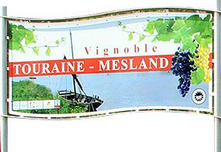 vin Touraine-Mesland
