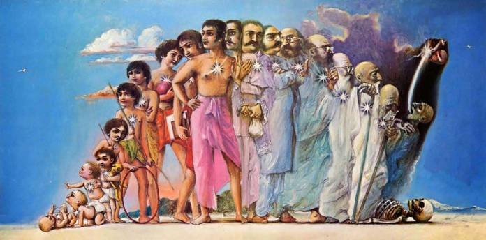 Can Humans Achieve Immortality? - VINA Vaishnava News