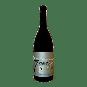 7 Navas Selección - Vinacos