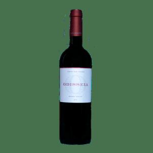 Odisseia Tinto (2012) - Vinacos