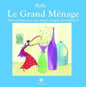 Le livre de Raffa aux éditions Soliflor