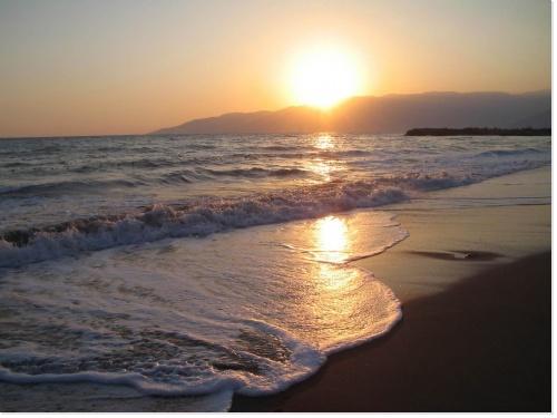 Comment soulager les l gers coups de soleil naturellement - Comment calmer les coups de soleil ...
