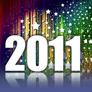 Recevez Mes Meilleurs Voeux Vinaigrés pour 2011