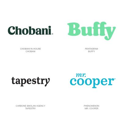 serifas en logotipos
