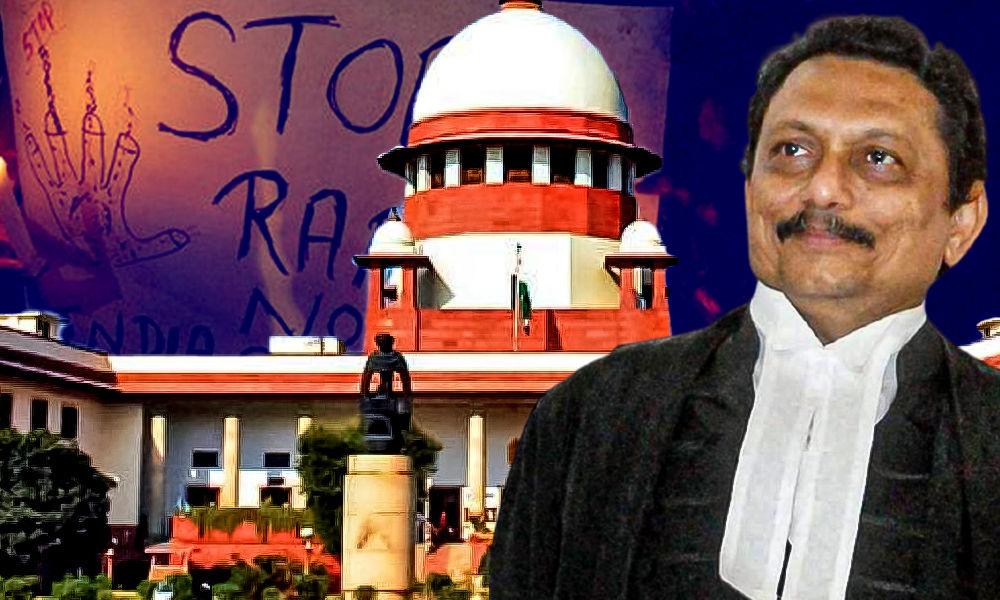 CJI பாப்டே : இந்திய மனுநீதி ஆணாதிக்கச் சமூகத்தின் பிரதிநிதி !