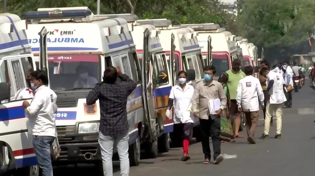கொரோனா பேரிடர் : பொதுச் சுகாதாரக் கட்டமைப்புக்காகப் போராடுவோம் || மக்கள் அதிகாரம்