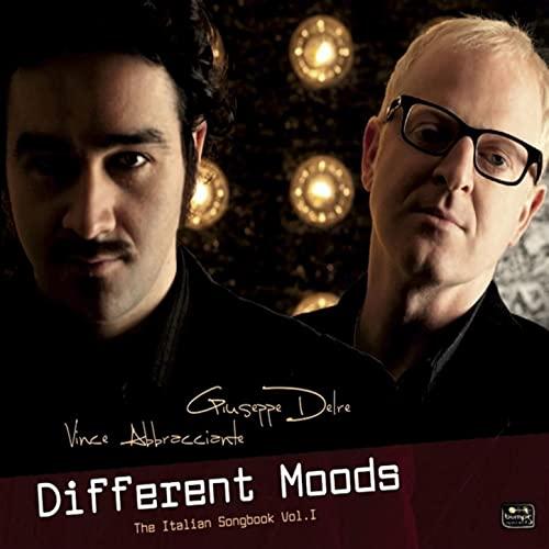G. Delre & Vince Abbracciante - Different Moods