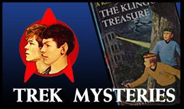 Trek Mysteries