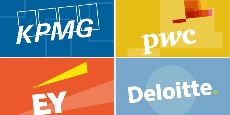 Big 4 firms in Nigeria