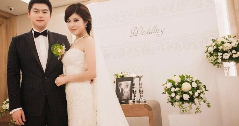 婚攝,婚攝紀錄,台中日月千禧,Vincent Cheng