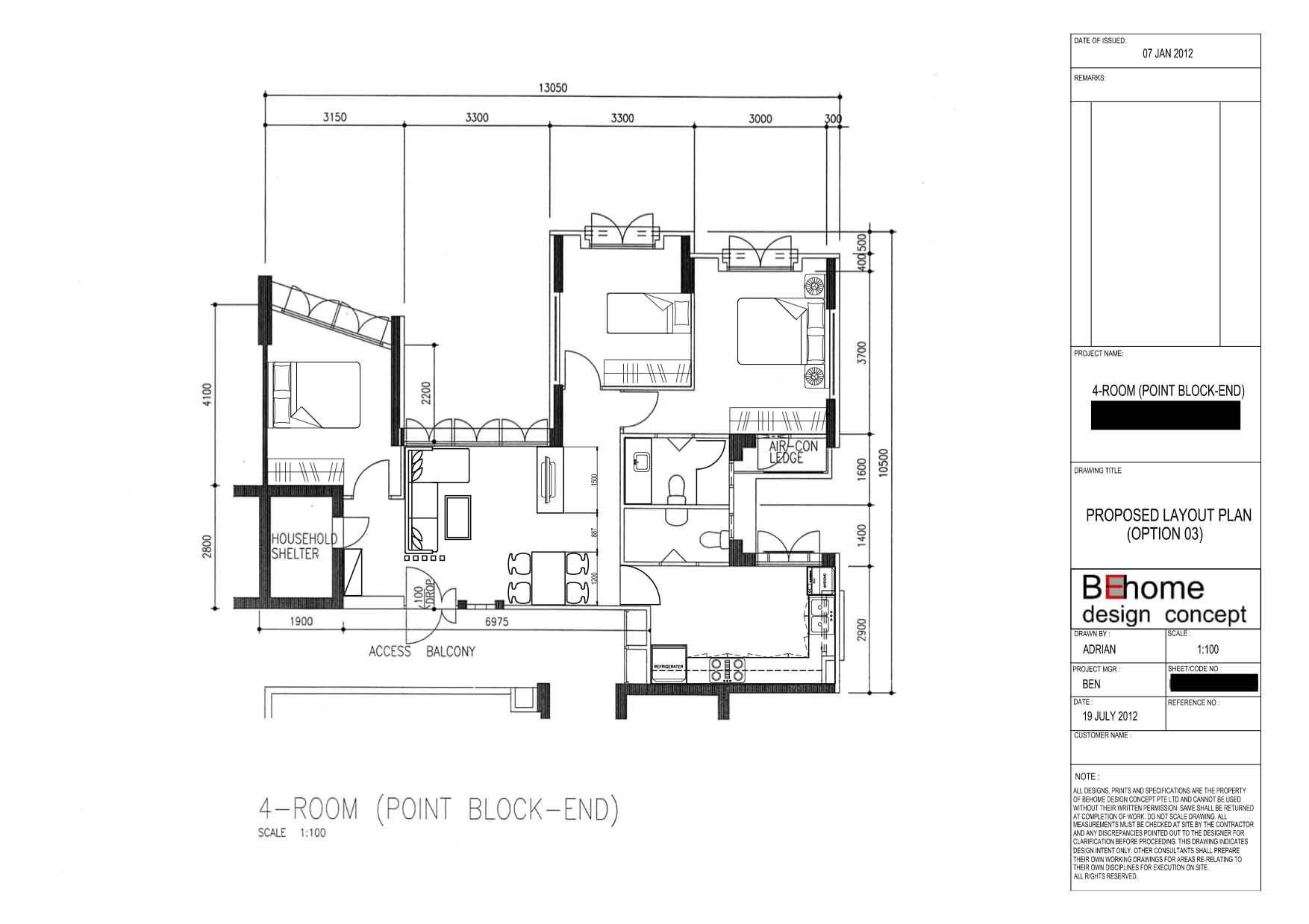 Layout Plan Sample Design Enchanting Home Design