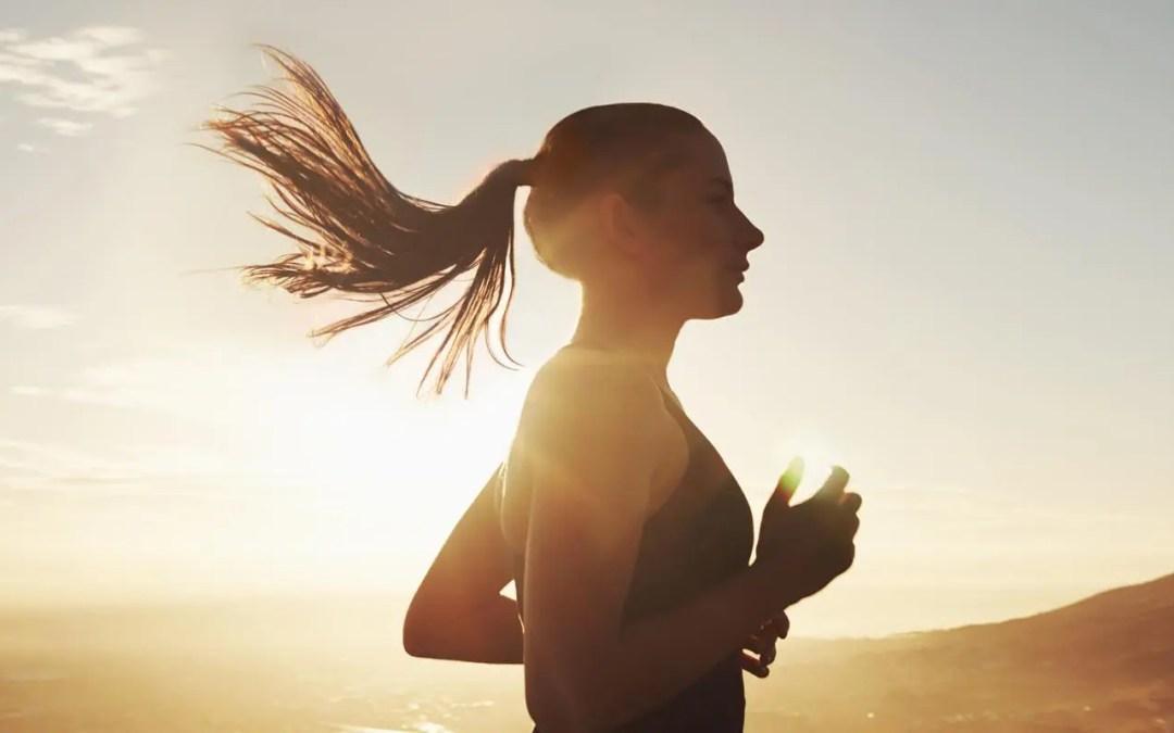 Effet du sport sur le corps