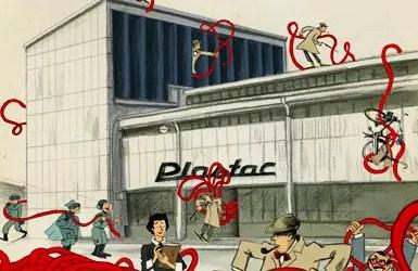 Spaghetati – Hommage au cinéma de Jacques Tati