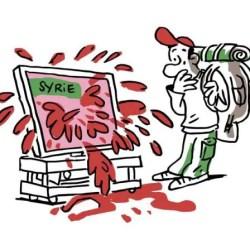 Visuels «Quand la Syrie parle aux jeunes…»