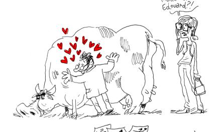 Les vaches grasses