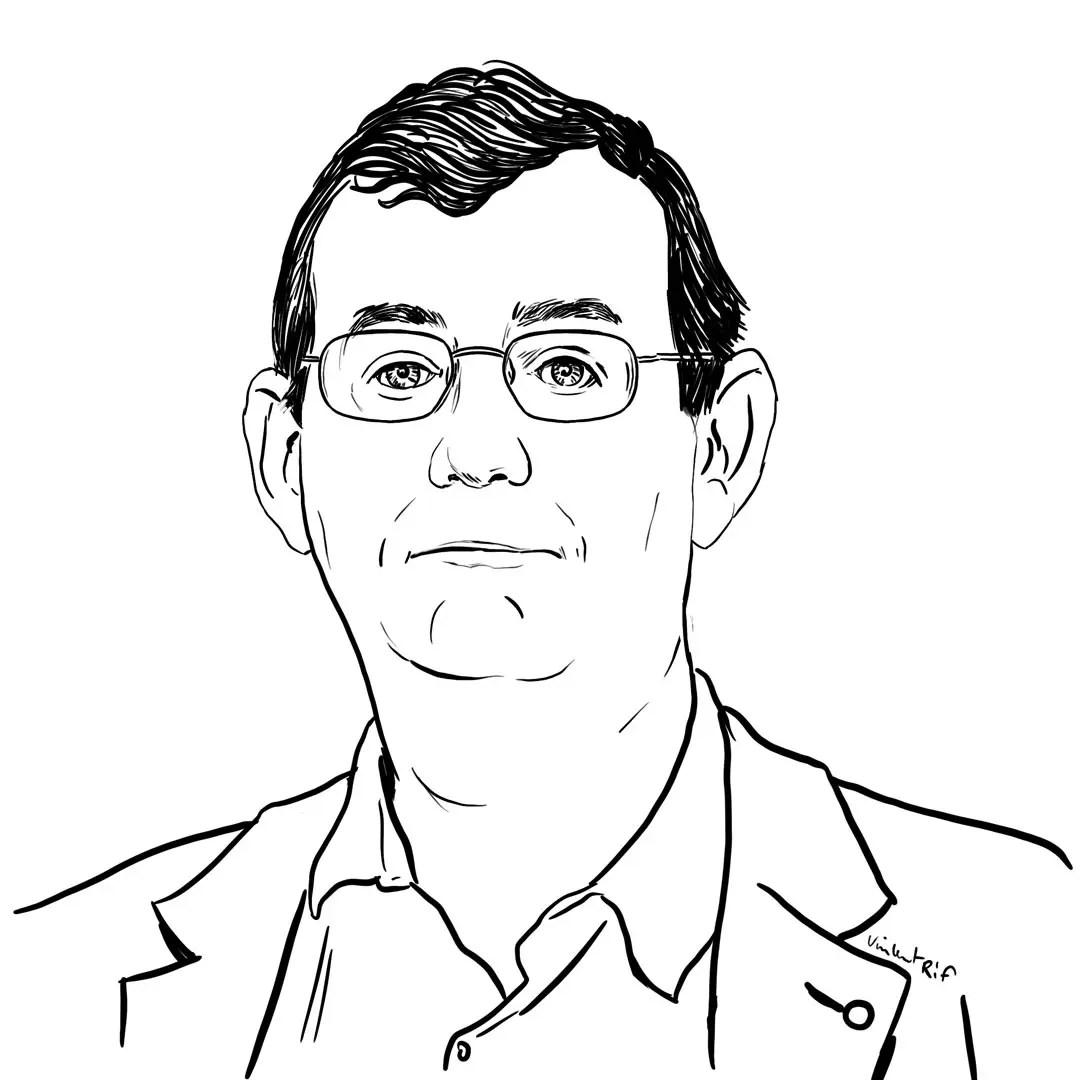portrait avatar pour personnel d'institutions ou d'entreprises