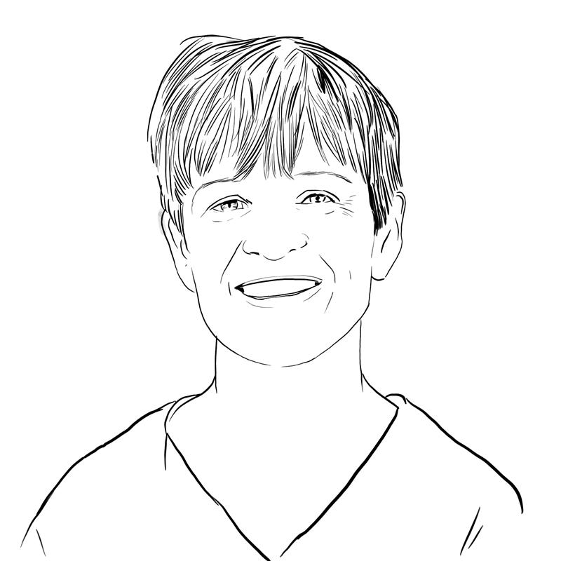 avatars ou portraits pour entreprises