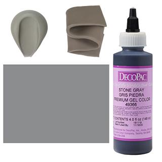 vincent selection colorant gel gris 49366