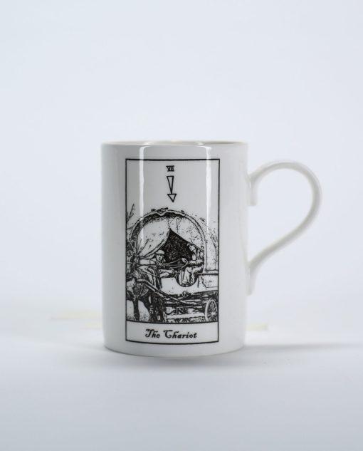 Peaky Chariot Mug