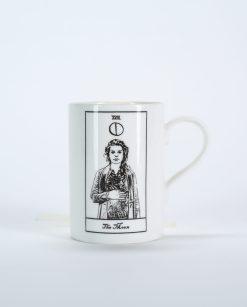 Esme Shelby tarot mug