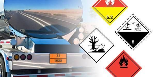 La rubrica del volontario – Trasporto merci pericolose (codici ADR)
