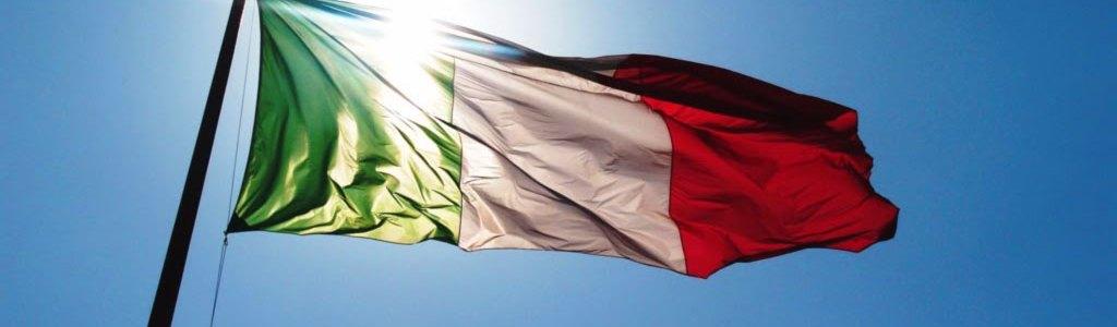 Bandiera italiana, disposizioni dell'Ufficio del Cerimoniale di Stato