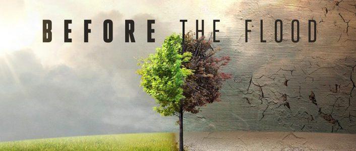 Before the Flood – Punto di non ritorno