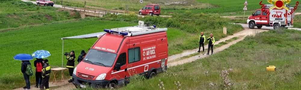 Ricerca persone scomparse, linee guida per le attività operative