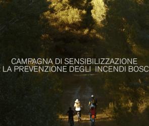 IN BUONE MANI, lo spot della campagna antincendio della Regione Puglia.