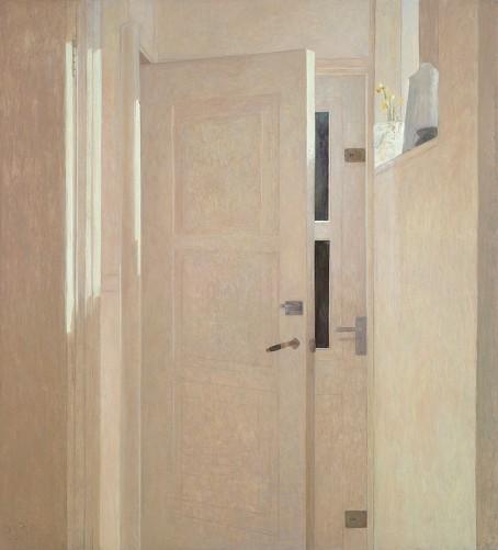peinture de Jan van der Kooi (2011)