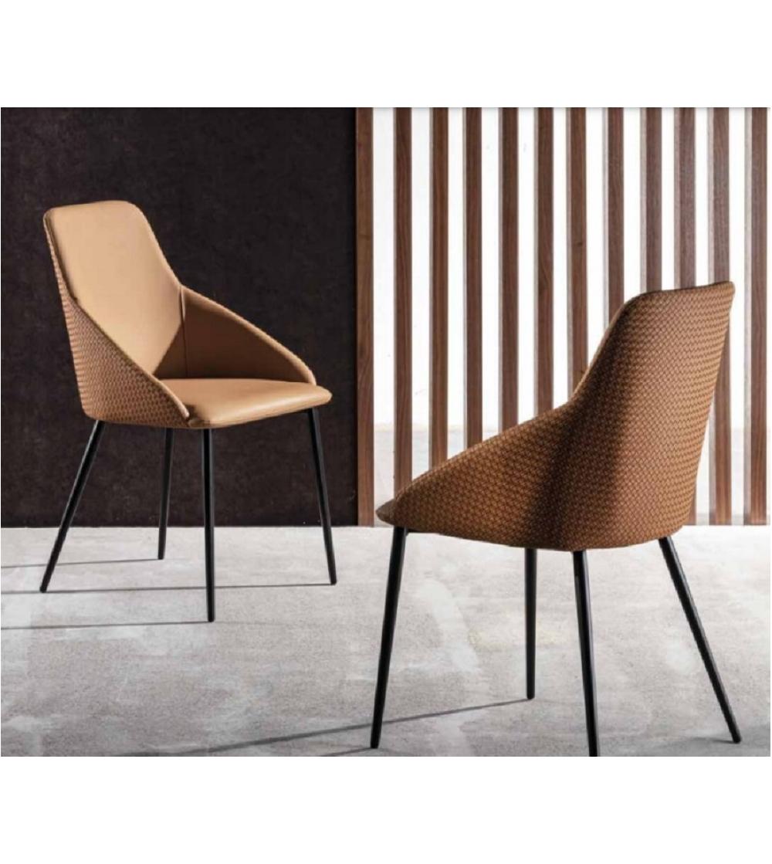 La seggiola | un mondo di sedie & tavoli. La Seggiola Roma Chair New Collection La Seggiola