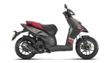 Aprilia SR 125 launched in India, goes on sale on Paytm Mall mobile app