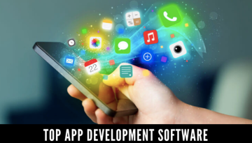 Now you can develop an app on your own with these Five Platforms