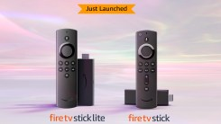 Amazon Announces Next-Generation Fire TV Stick And Fire TV Stick Lite