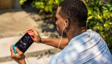 Logitech G333 Gaming Earphones for PC Ans Mobile Gaming