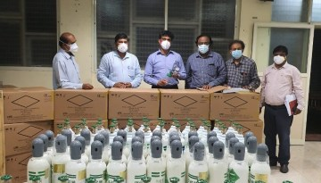 Samsung India Donates Medical Kits to Help Karnataka Fight Against COVID-19