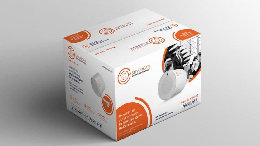 Shycocan Packaging