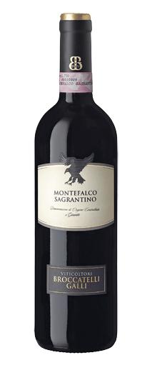 Montefalco Sagrantino D.O.C.G.