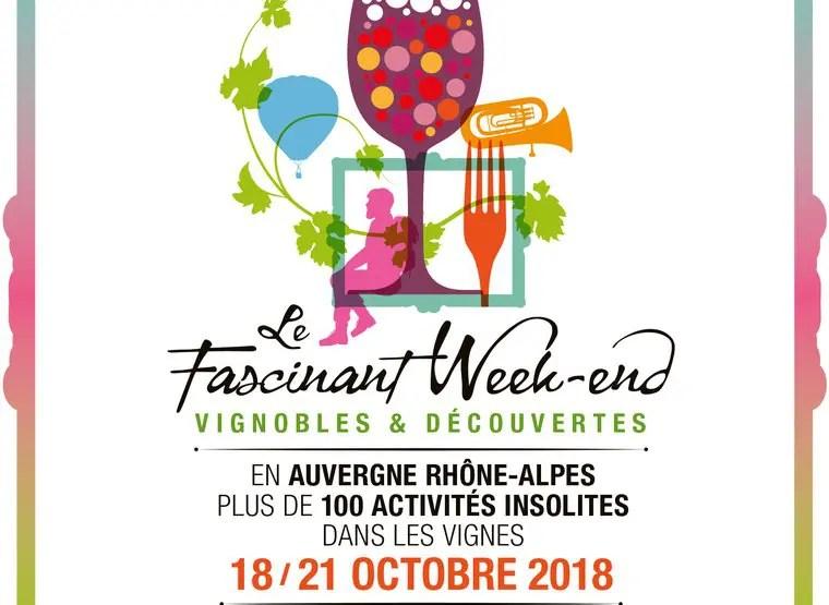 Le Fascinant Week-end, Samedi 20 Octobre