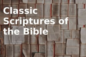Classic Books of the Bible Series