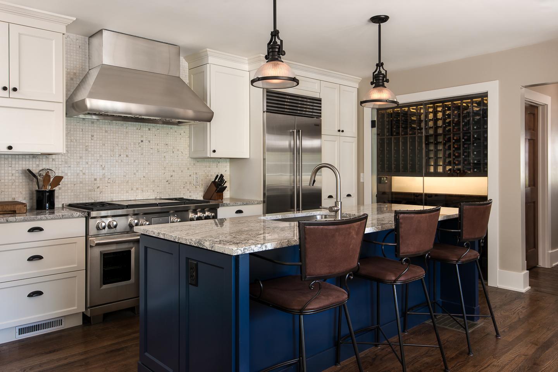 design build renovation remodel services