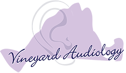 Vineyard Audiology Logo
