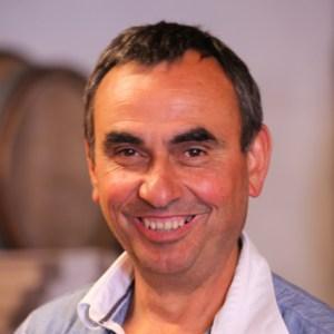 Marc Pesnot, vigneron naturel au Domaine de la Sénéchalière - Vinibee