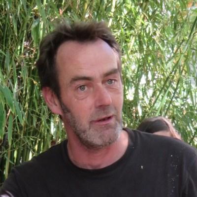Jeff Coutelou, vigneron naturel - Domaine Mas Coutelou - Vinibee
