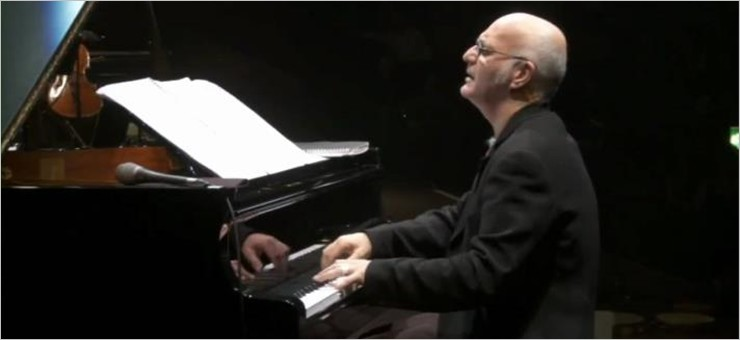 Ludovico Einaudi - Live (Biglietti)