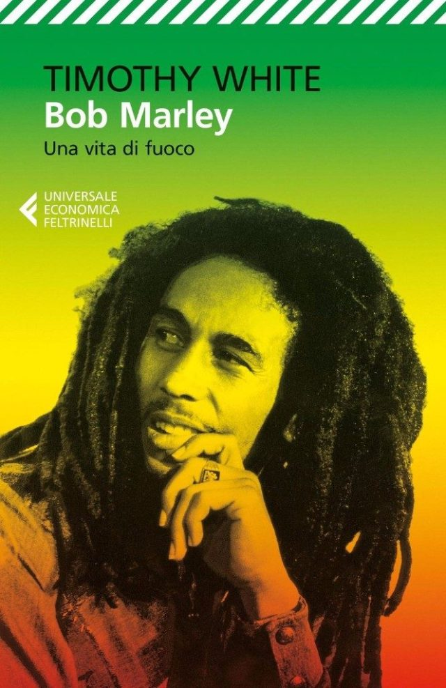 White Timothy. Bob Marley - Una vita di fuoco_2