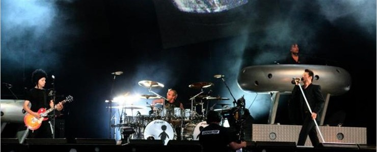 Depeche Mode. Live in Berlin (TV)